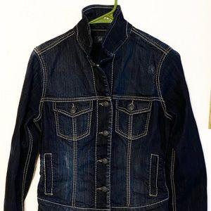 Silver Jeans Co. Jean Jacket